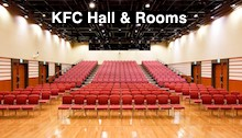 KFC Hall & Rooms